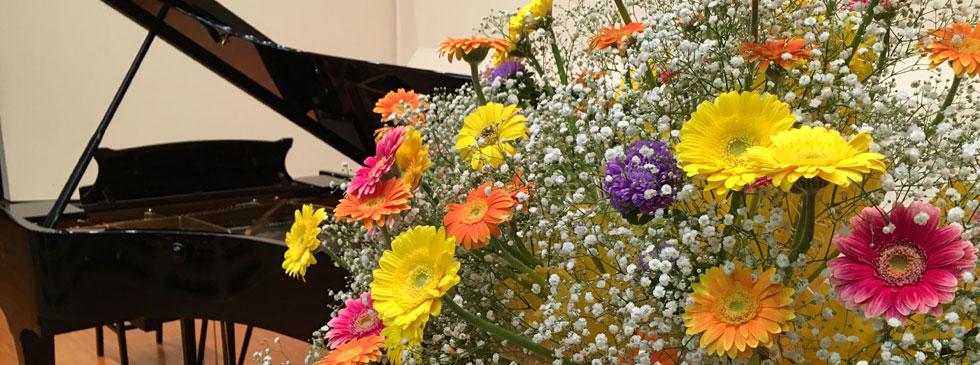 南国ピアノスタジオ スライドイメージ4