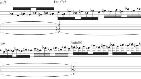 ビル・エヴァンスの様に演奏する5つの方法(後編)